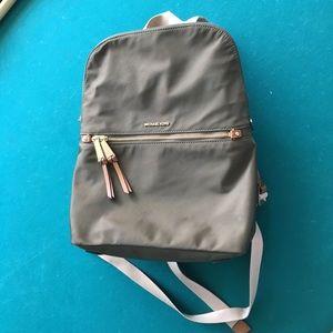 NWT MK Backpack